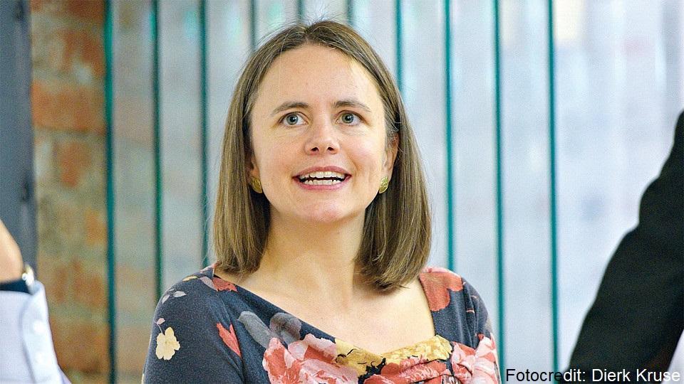 Julia Miosga verlässt Bitkom